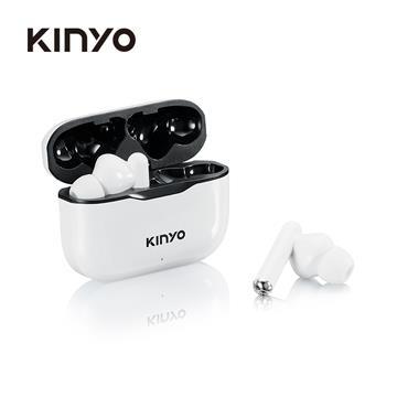 KINYO 簡約無線藍牙耳機