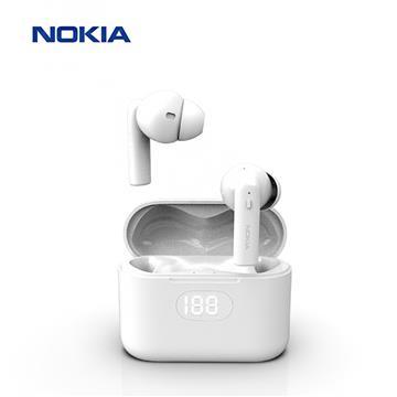 NOKIA E3102真無線藍牙耳機-白