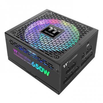 曜越 鋼影GF2 ARGB 650W 金牌 電源供應器