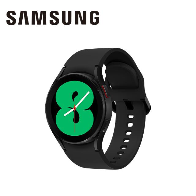 SAMSUNG Galaxy Watch4 40mm 幻影黑