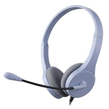 INTOPIC 頭戴式耳機麥克風