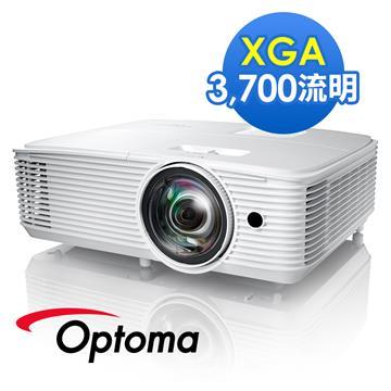 Optoma X309ST 高亮度短焦投影機