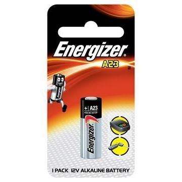 勁量鹼性電池12V1入(A23) B-A23BP1