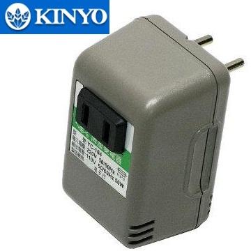 KINYO 220V變110V電源降壓器