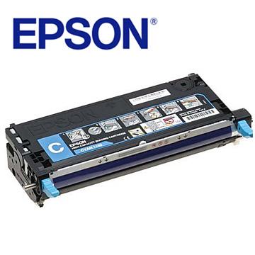 EPSON C2800N青色碳粉匣(高容量)