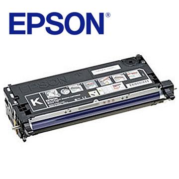 EPSON C2800N黑色碳粉匣(高容量)