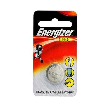 勁量鈕扣型鋰電池 2032 3V 1入