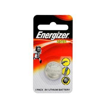 勁量鈕扣型鋰電池 2016 B-ECR2016BP1