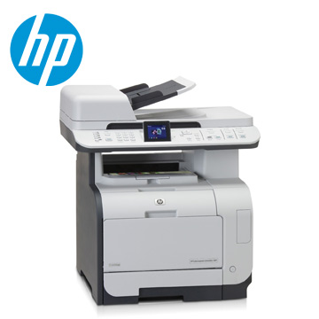 【福利品】HP CM2320N 彩色雷射複合機