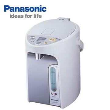 (福利品)國際牌Panasonic 4L VIP真空電熱水瓶