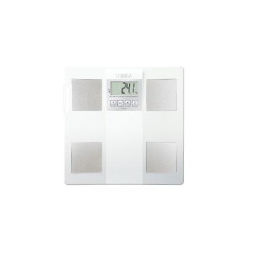 塔尼達 三合一體水份體重計