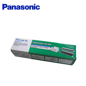 國際牌Panasonic 普通紙傳真機轉寫帶