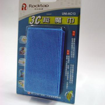 洛克UNI-AC13 3C超魔巾
