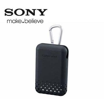 【福利品】SONY 防潑水攜行相機包(黑)