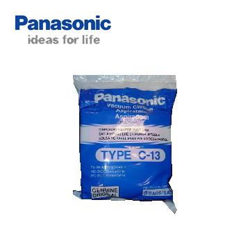 國際牌Panasonic 吸塵紙袋(TYPE-C-13)