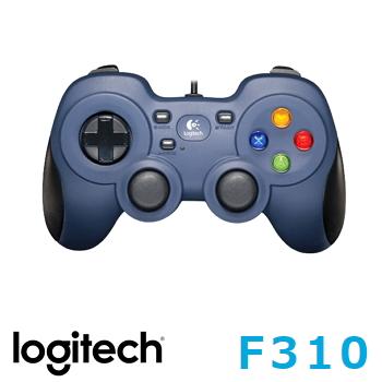 羅技 Logitech F310 遊戲控制器