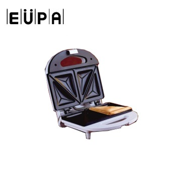 【福利品】EUPA 歐式烤麵包機