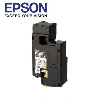 愛普生EPSON C17系列黑色碳粉匣
