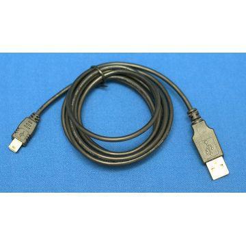 R-driver USB 2.0傳輸線-A公對Mini 5Pin