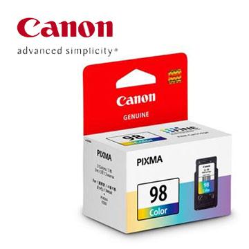 佳能CANON CL-98 彩色墨水匣