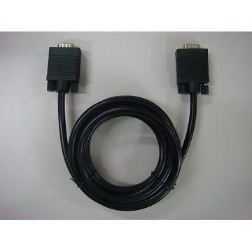 R-driver VGA高級顯示器線-1.8M(15公-15公) RLNE-DPC1815M15M