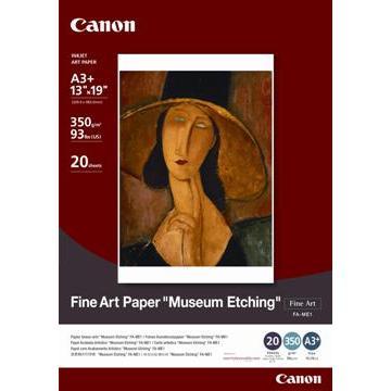 CANON FA-ME1 A3+中性美術紙