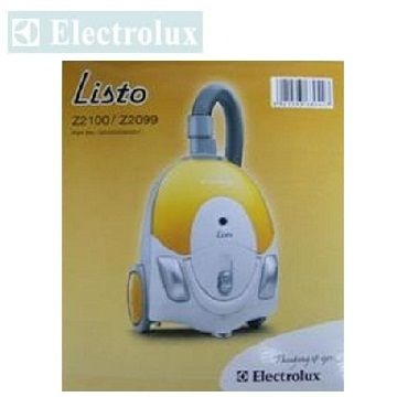 Electrolux 集塵袋