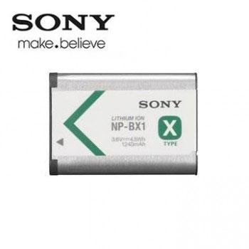 索尼SONY 原廠鋰電池 X系列