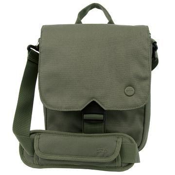 STM Scout郵差包第2代 iPad包-軍綠