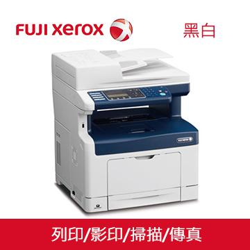 Fuji Xerox DP M355df 黑白雷射複合機