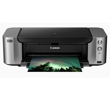 佳能Canon PRO-100 A3+專業噴墨印表機