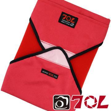 70L COLOR WRAP彩色包布3535-艷麗紅