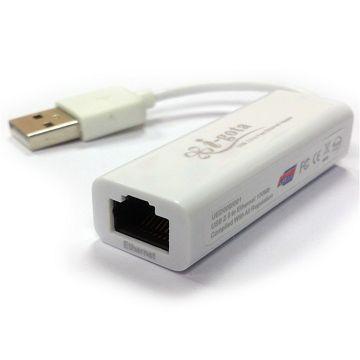 i-gota USB 2.0 外接式網卡 LAN-USBRJ45