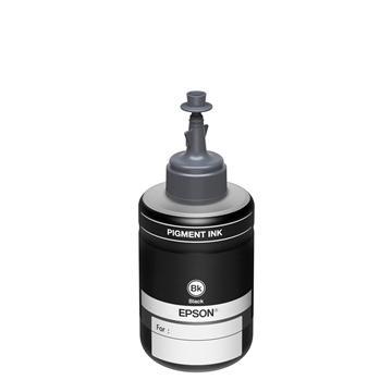 愛普生EPSON M105/M200 黑色墨水 C13T774100