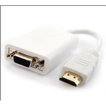 i-gota HDMI-VGA轉接線 HDMI-VGA015