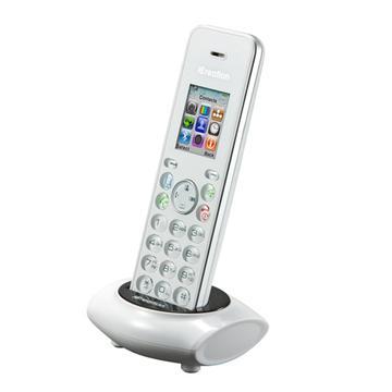 (福利品)iCreation i-700無線藍芽電話擴充子機