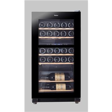 Haier 30瓶電子式恆溫儲酒櫃