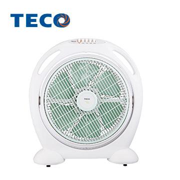 東元TECO 14吋箱扇