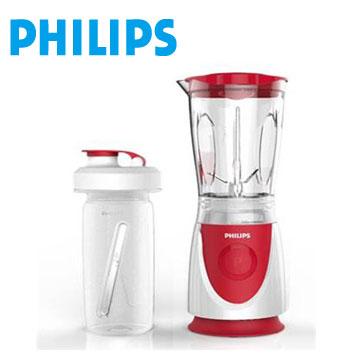 飛利浦 0.6L隨鮮杯超活氧果汁機