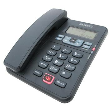 Alcatel來電顯示有線電話 Temporis 55
