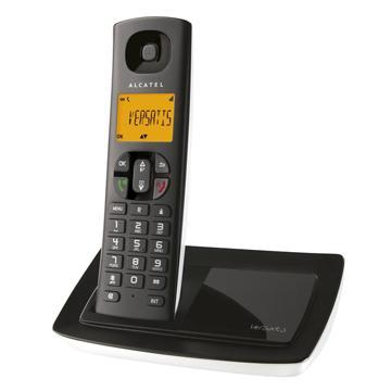 Alcatel數位無線電話 Versatis E100