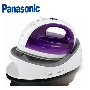 國際牌Panasonic 無線電熨斗