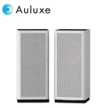 JS Auluxe Bi 藍牙鋁質揚聲器 S1