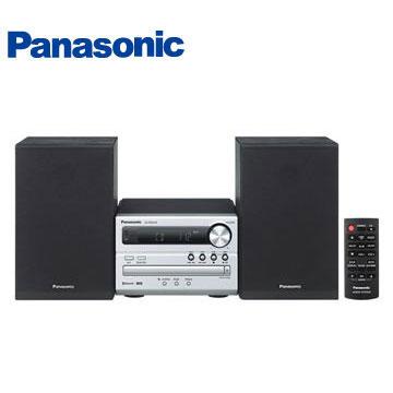 (拆封品)國際牌Panasonic 藍牙 USB 組合音響 SC-PM250-S