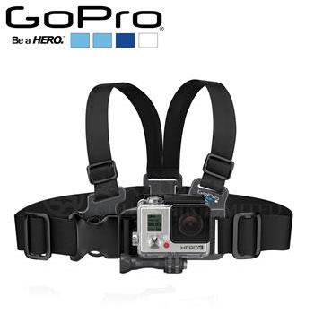 GoPro ACHMJ-301胸前綁帶(小)