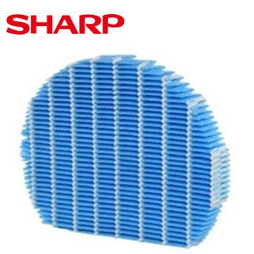 夏普SHARP KC系列清淨機水活力濾網