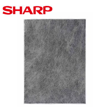夏普SHARP FU-D80T清淨機甲醛濾網