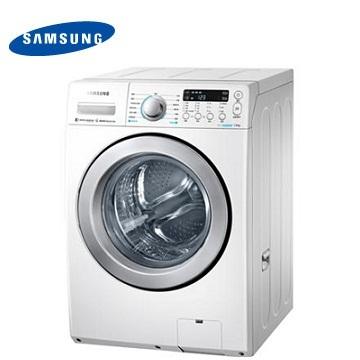 【福利品】SAMSUNG 14公斤雙效威力淨洗脫烘滾筒洗衣機