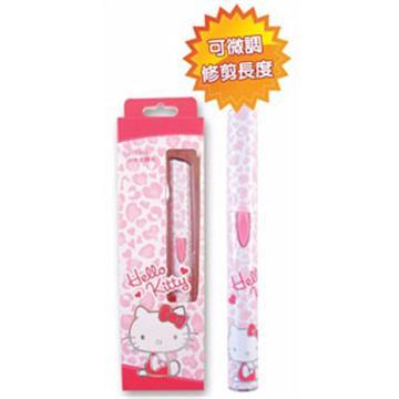 Hello Kitty 迷你美體刀(修眉刀)
