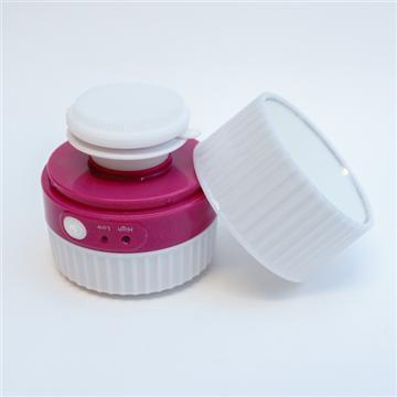 TouchBeauty微振動攜帶式卸妝洗臉機